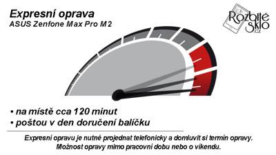 expresni-oprava-Asus-Zenfone-Max-Pro-M2