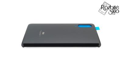Xiaomi-Mi-9-kryt-baterie-original-cerny