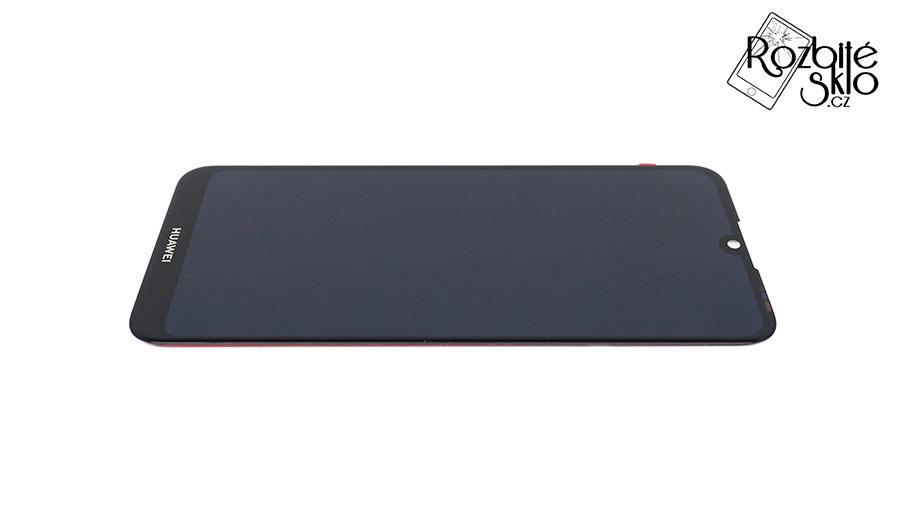 Huawei-Y6-Prime-2019-LCD-displej-s-dotykem-cerny