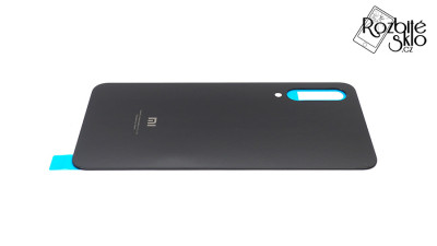 Xiaomi-Mi-9-SE-kryt-baterie-cerny