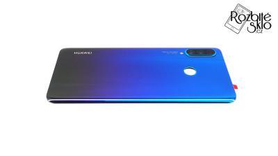 Huawei-P30-lite-kryt-baterie-modry