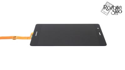 Huawei-P9-LCD-displej-s-dotykem-cerny-original