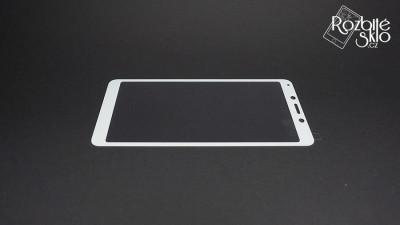 Xiaomi-Redmi-6-ochranne-sklo-3D-bile