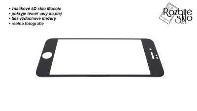 Apple-Iphone-7-ochrane-sklo-3D-cerne