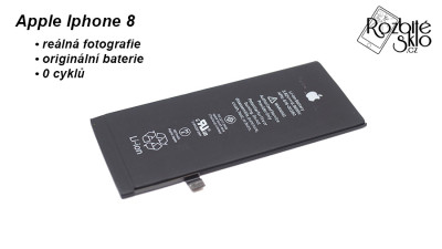 Apple-Iphone-8-vymena-baterie-original