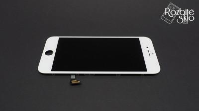 Iphone SE (2020) vymena originalniho displeje bila