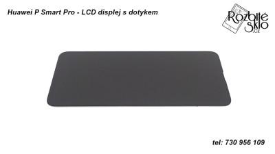 Huawei-P-Smart-Pro-LCD-displej-s-dotykem