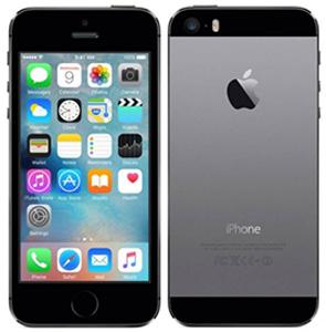Iphone SE první generace