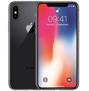 Iphone-X-displej