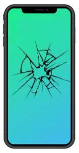 Servis iPhone 11 - výměna displeje