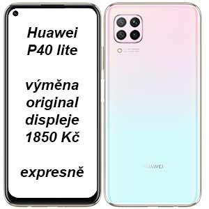 Huawei servis Česká republika