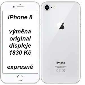 iPhone servis Česká republika