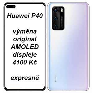 Opravy a servis Huawei