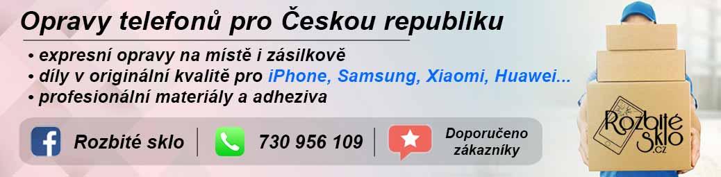 Rozbitesklo.cz
